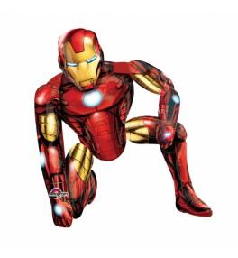 AirWalkers Iron Man 93 x...