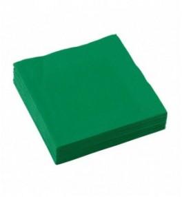 Salvrätikud rohelised...
