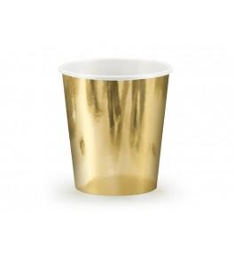Joogitops 180 ml kuldne,...