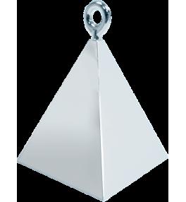 "Raskus ""Pyramid"" silver 110 g"