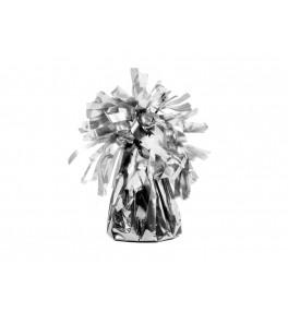 Raskus foil silver 130 g