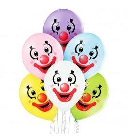 Lateks komplekt 'Clown...