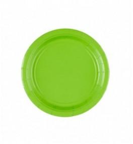 Taldrik 17,7cm roheline,...