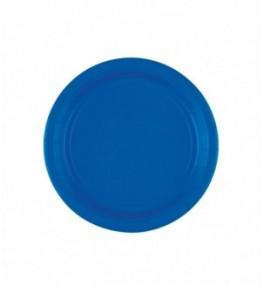 Taldrik 17,7cm R.blue,...