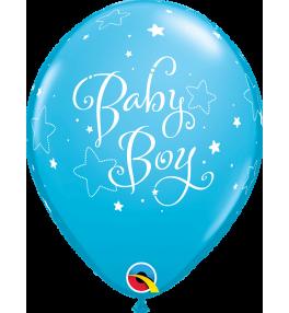 Lateks komplekt 'Baby Boy...