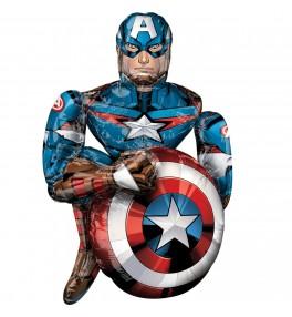 Airwalker Marvel Avengers...