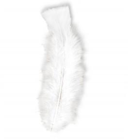 Suled valged 10 cm, 50 tk