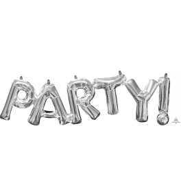 "Shape Phrase ""Party!""..."