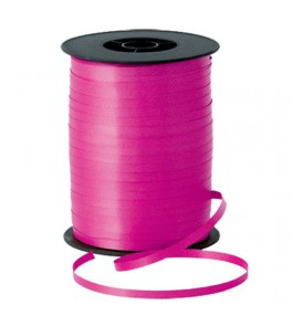 Plastpael hot pink 5 mm *...