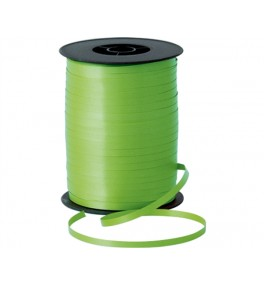 Plastpael lime green 5 mm *...