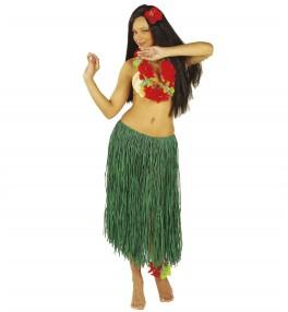 Hawai seelik'Green Color...