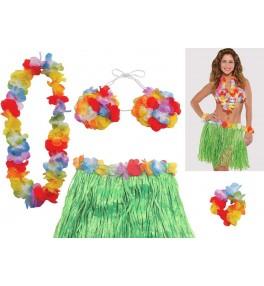 Hawai komplekt (4-osaline)