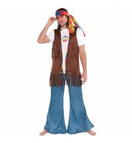 Vest Hippie Peace