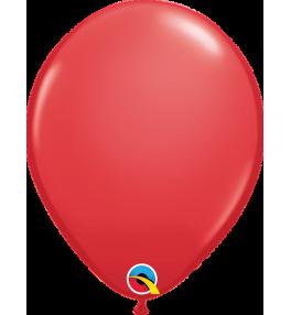 """11"""" Red õhupallid (pakis 25..."""
