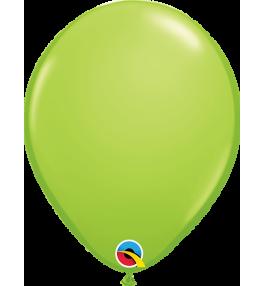 "11"" Lime Green õhupallid..."