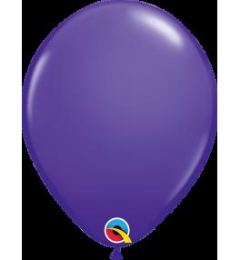 """11"""" Purple violet õhupallid..."""