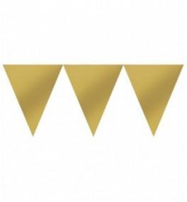 Vanik-lipp 4,5 m (kuldne)
