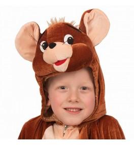 Lastekostüüm hiir ( 116 cm )