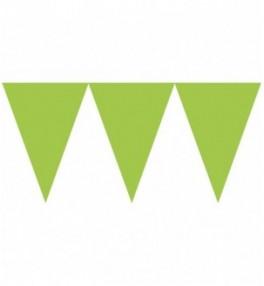 Vanik-lipp 4,5 m (roheline)