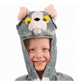Lastekostüüm kass (116 cm )