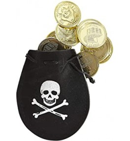 Piraadi rahakott+raha