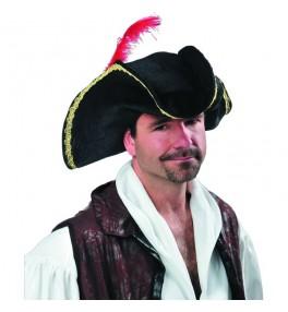 Piraadi müts sulega