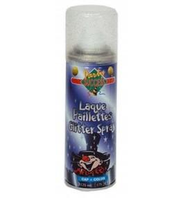Spray glitter multi 125ml
