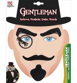 Komplekt Gentleman...