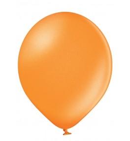 Metallic Bright Orange B85...