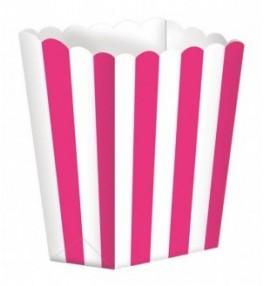 Popcorni topsid roosad...