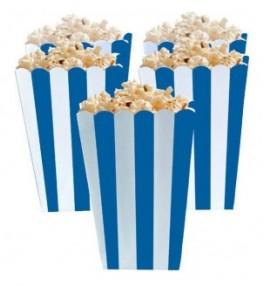 Popcorni topsid tumesinised...