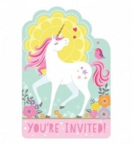 Kutse 'Magical Unicorn ',...