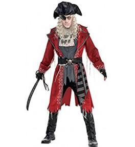 Kostüüm Zombie Pirate...