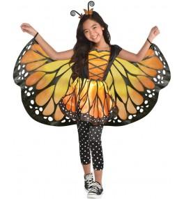 Lastekostüüm Monarch...
