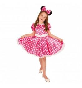 Lastekostüüm Minnie Rose...