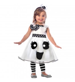 Lastekostüüm 'Cute Ghost'...