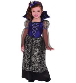Lastekostüüm 'Miss Wicked...