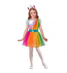 Lastekostüüm 'Unicorn' 5-7a...