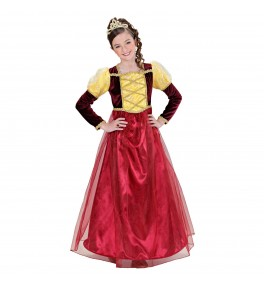 Lastekostüüm princess...
