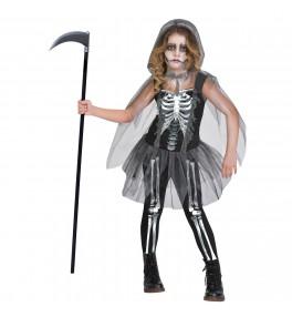 Lastekostüüm Skeleton...