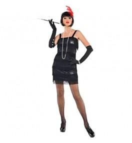 Kostüüm Kleit Retro stiilis...