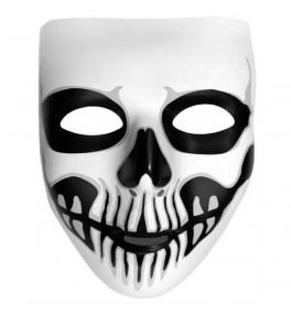 Mask 'Black&Bone'