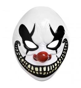 Mask Clown Freak Show