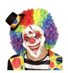 Mask Killer Clown