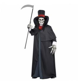 Kostüüm Dapper Death M/L