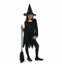 Lastekostüüm 'Lil Witch'...
