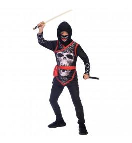 Lastekostüüm Ninja 10-12a...