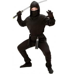 Lastekostüüm 'ninja' 128cm