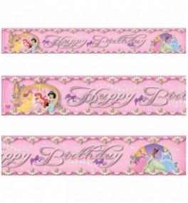 Banner4,5m (Disney Princess)