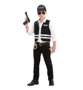 Kostüüm Police Officer...